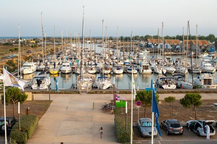 Journées du patrimoine 2020 - Comment le port du Chichoulet est-il né ?