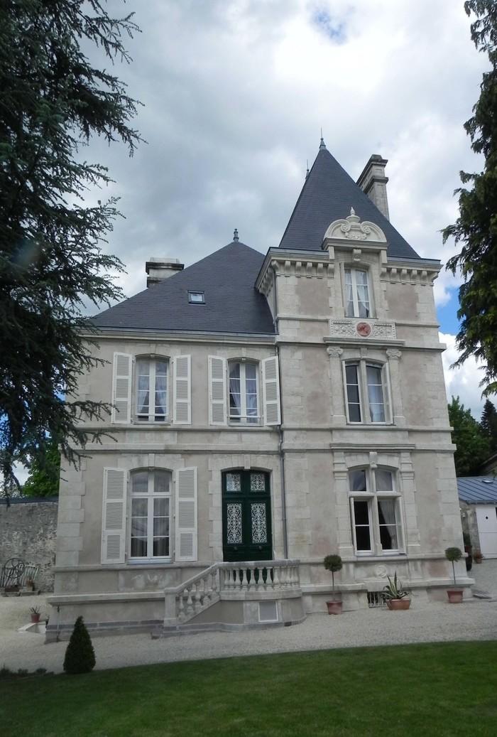 Journées du patrimoine 2020 - Villa Félix Lionnet