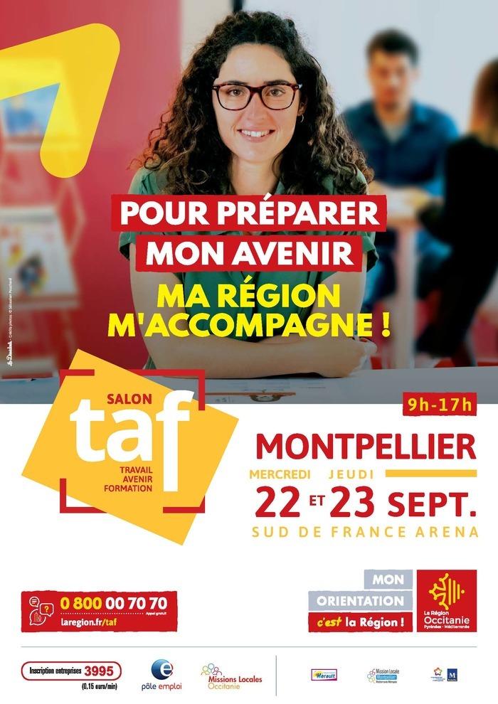 Salon TAF Hérault