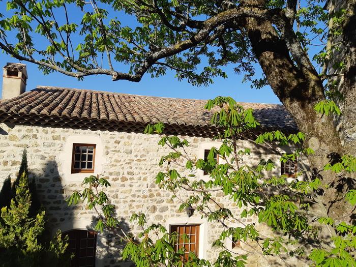 Journées du patrimoine 2020 - Jeu de piste au vieux village de La Laupie