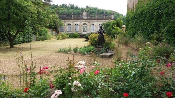 Journées du patrimoine 2019 - Visite commentée de l'extérieur du Pavillon