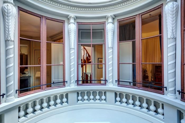 Journées du patrimoine 2019 - Visite libre de la Maison de l'armateur