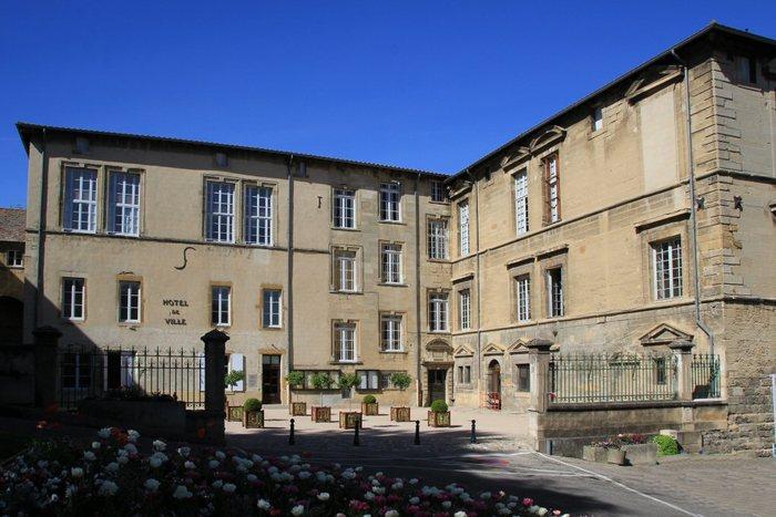 Journées du patrimoine 2020 - Visites du château de Roussillon