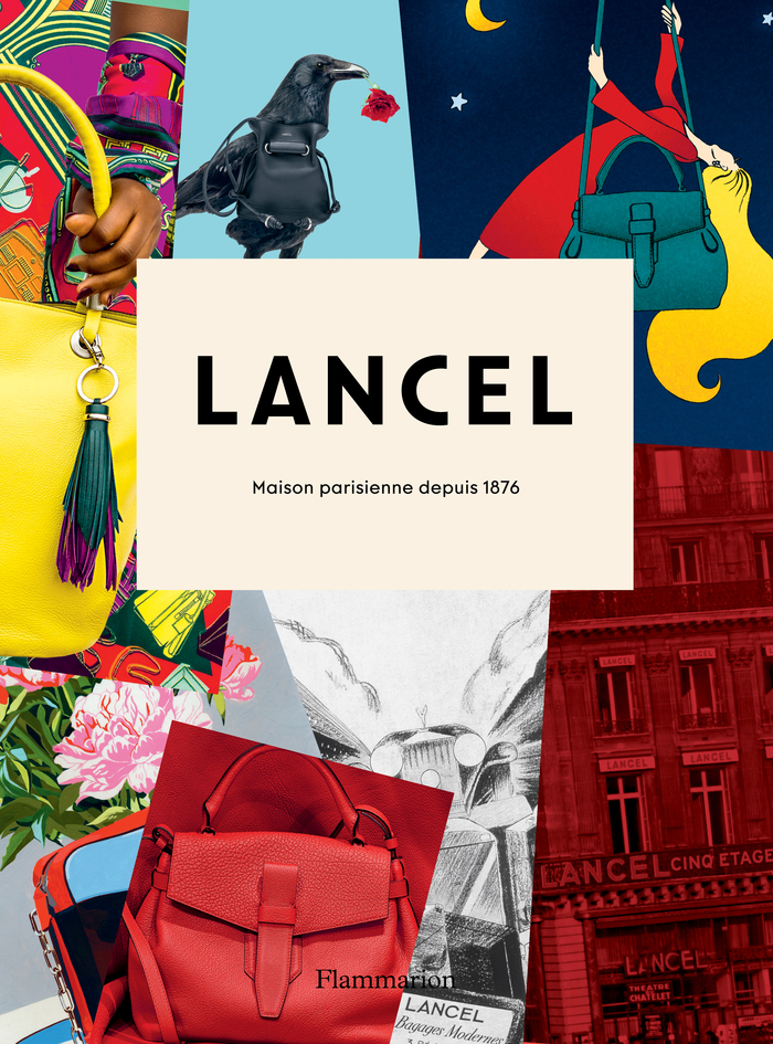 Journées du patrimoine 2019 - Visite guidée de Lancel, maison parisienne depuis 1876
