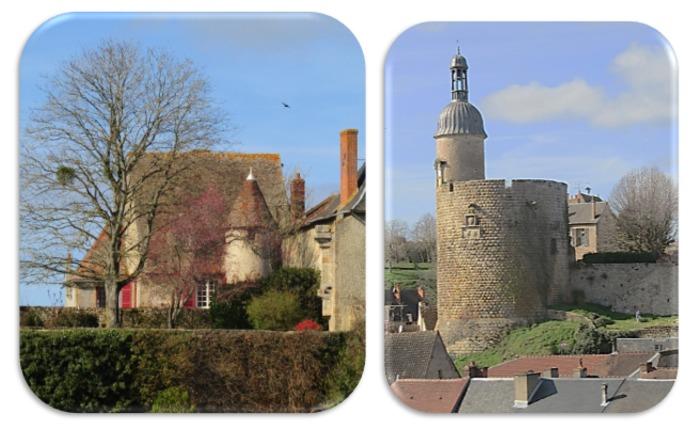 Journées du patrimoine 2020 - Qui-Qu'en-Grogne et Maison des chanoines