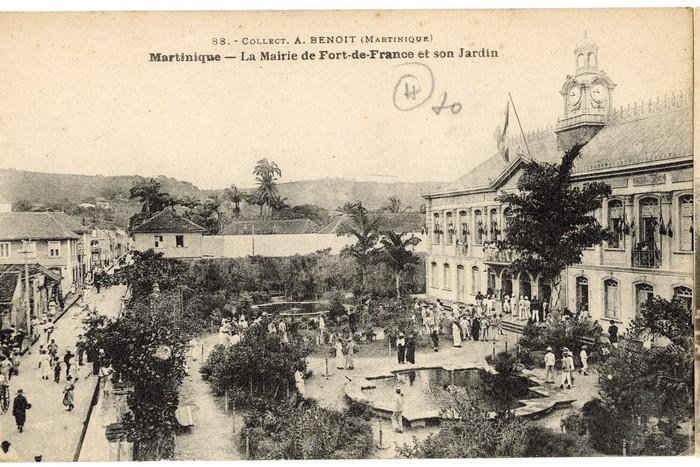 Nuit des musées 2019 -Plantes et jardins de Martinique : présentation du N°32 des