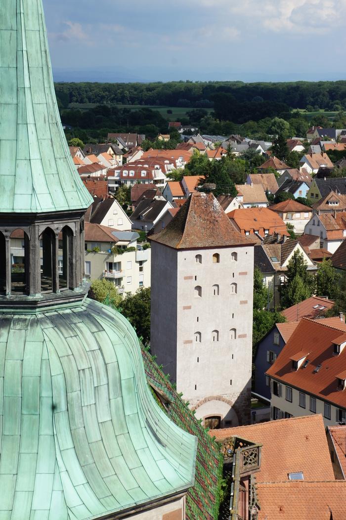 Journées du patrimoine 2020 - Sélestat au Moyen Âge