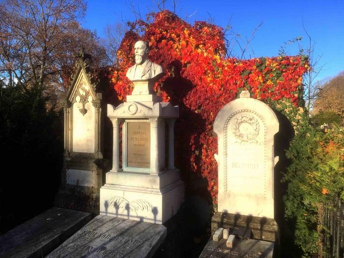 Journées du patrimoine 2019 - Visite guidée du Cimetière de Mulhouse