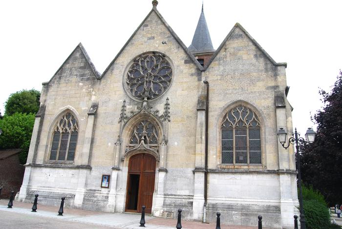 Journées du patrimoine 2020 - Café patrimoine à Isneauville