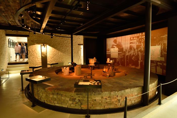 Journées du patrimoine 2020 - Visite des collections