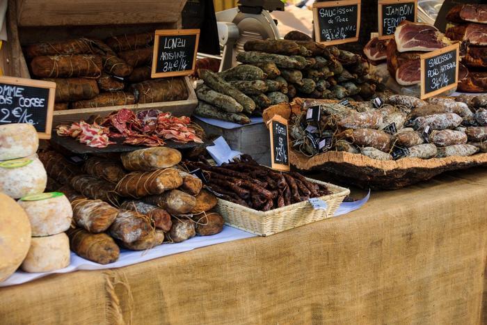 Marché d'Ascq