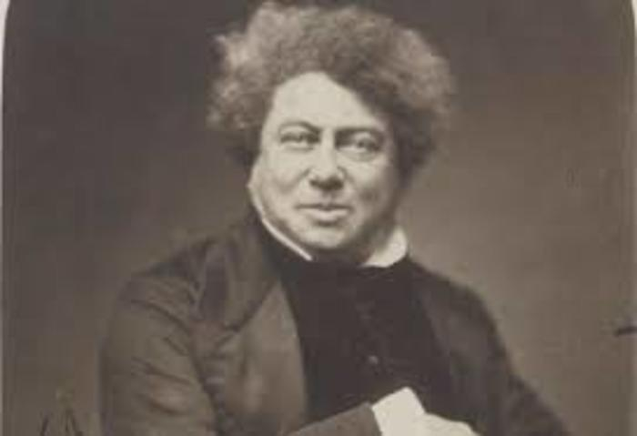 Conférence en ligne : Alexandre Dumas, sa Vie son Œuvre