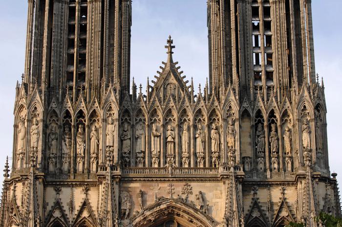 Journées du patrimoine 2019 - Visite des tours de la cathédrale Notre-Dame