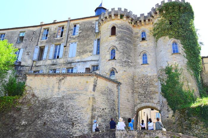 Journées du patrimoine 2020 - Visite guidée du centre historique de Bazas