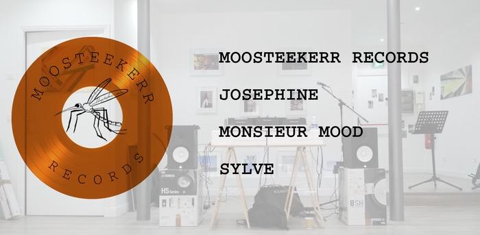 Fête de la musique 2019 - Moosteekerr Party