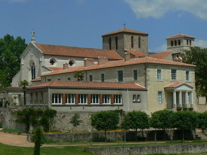 Journées du patrimoine 2019 - La Garenne Valentin et l'Eglise de la Trinité