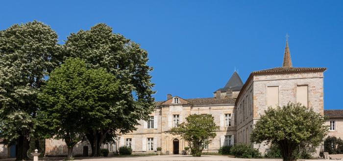 Journées du patrimoine 2020 - Visite libre du château-musée