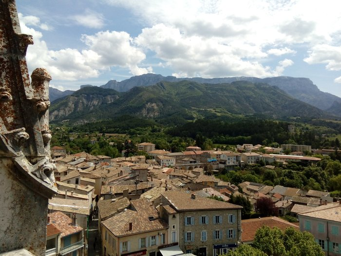 Journées du patrimoine 2019 - Montée au clocher et visite libre de la Cathédrale Notre Dame