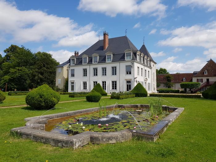 Journées du patrimoine 2020 - Voyage au XVIIIe siècle !