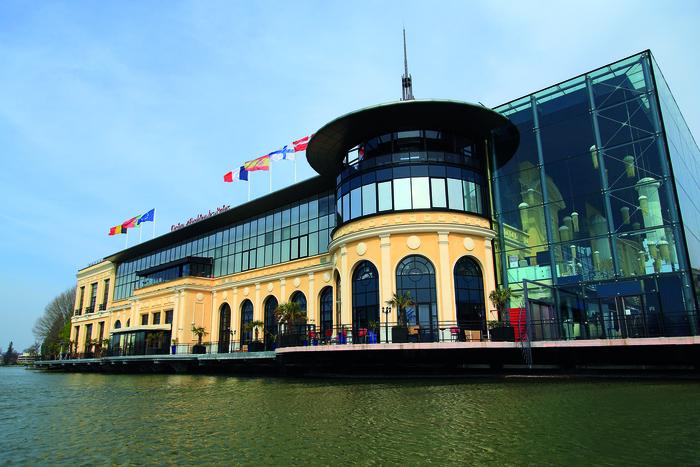 Journées du patrimoine 2019 - Visite du casino et de son théâtre