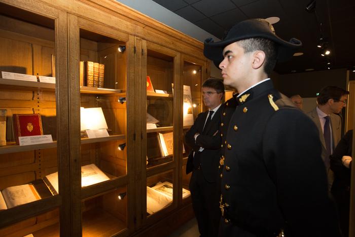 Journées du patrimoine 2020 - ANNULÉ - Visite guidée de l'exposition temporaire du musée de l'École polytechnique -