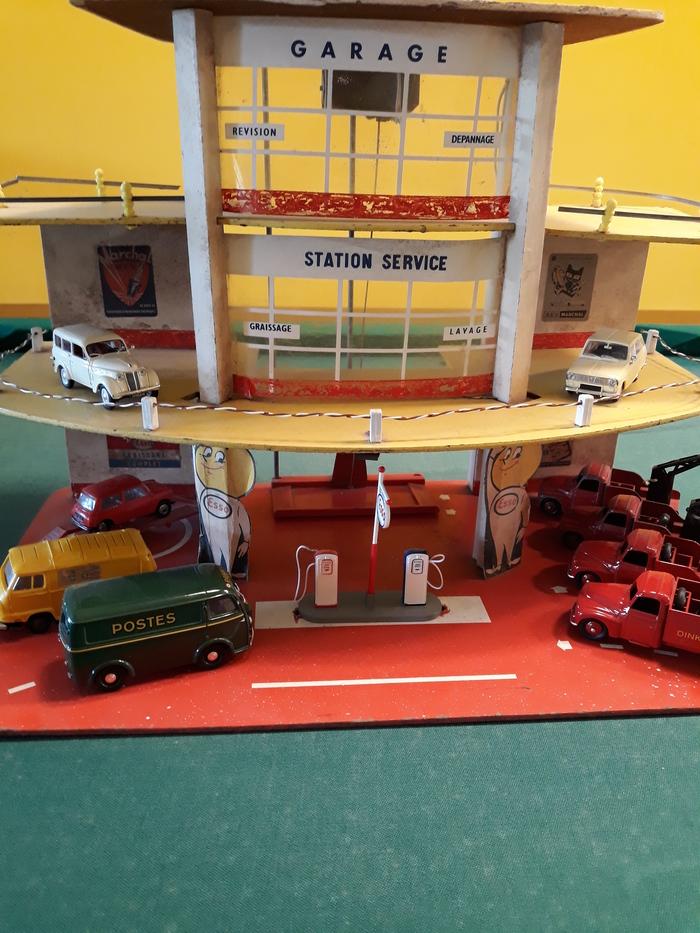Journées du patrimoine 2019 - Exposition de jeux et jouets anciens