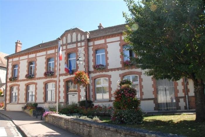 Journées du patrimoine 2019 - Expositions à la Mairie-Musée de Grez-sur-Loing