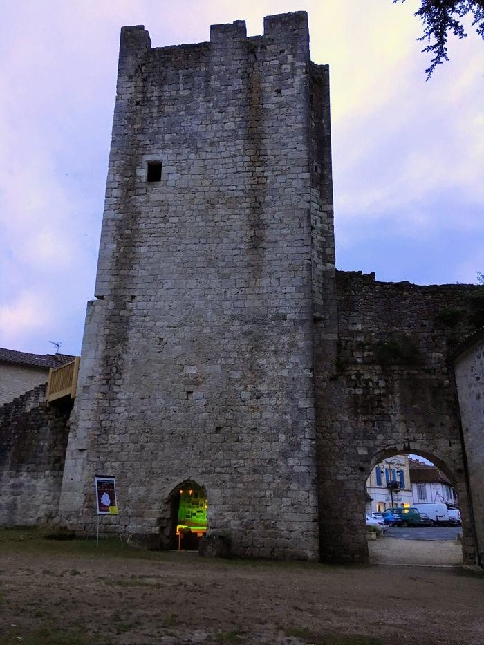 Journées du patrimoine 2020 - Visite virtuelle du château