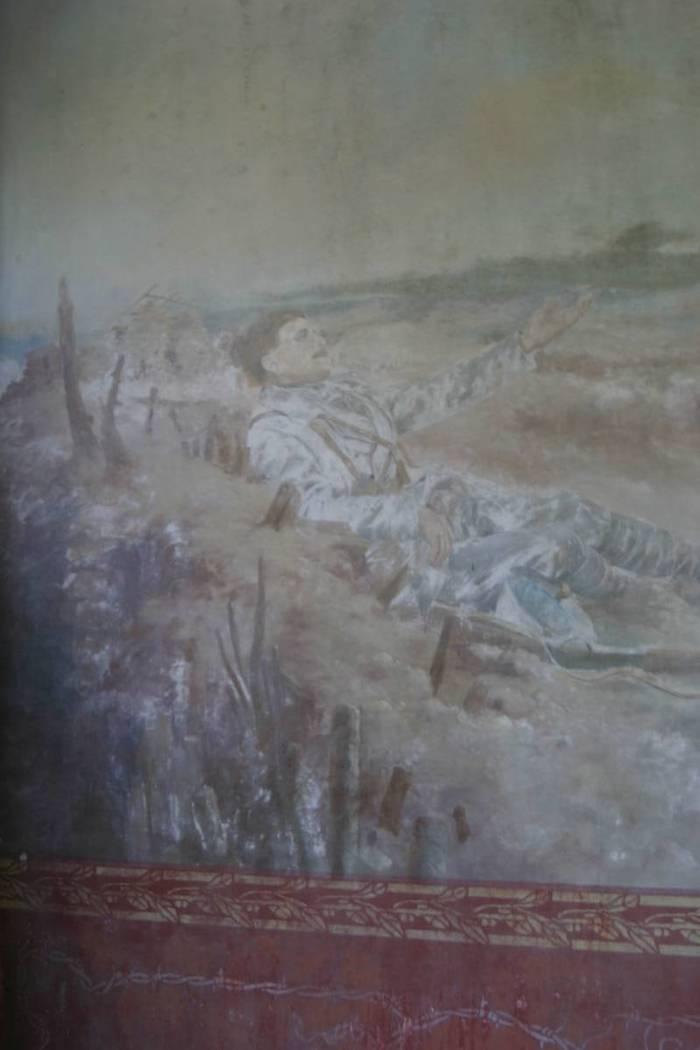 Journées du patrimoine 2020 - Découverte de la chapelle Notre-Dame-de-Pitié