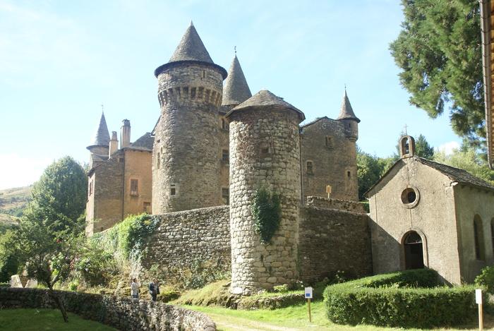 Journées du patrimoine 2019 - Visite libre du parc et du château