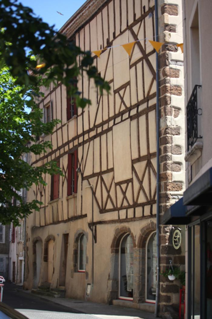Journées du patrimoine 2020 - Visite de Brioude médiéval