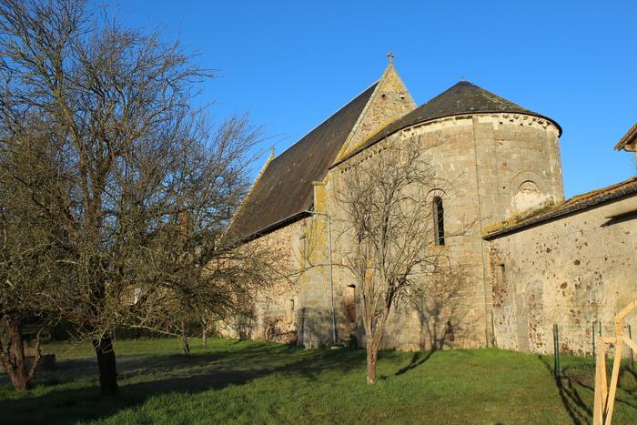 Journées du patrimoine 2020 - Visite commentée du château Philippe de Commynes