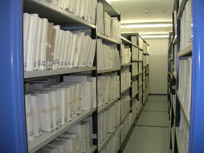 Journées du patrimoine 2019 - Visite découverte des archives