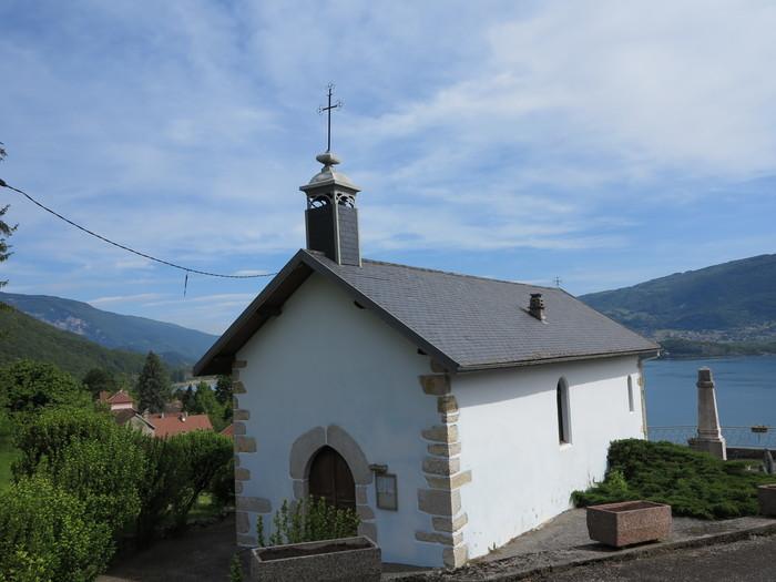 Journées du patrimoine 2019 - Visite de la chapelle Saint-Crépin