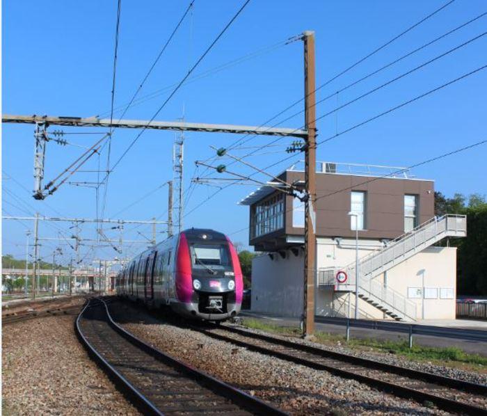 Journées du patrimoine 2019 - Visite guidée d'un poste d'aiguillage SNCF