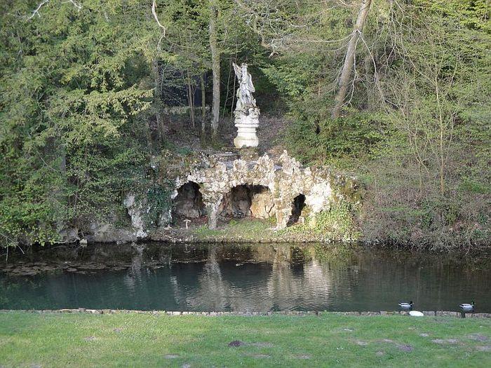 Journées du patrimoine 2020 - Visite guidée du parc de la Grange aux Champs