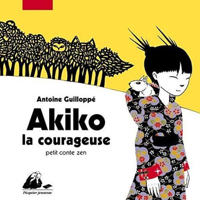 Journées du patrimoine 2019 - Spectacle «Akiko » par la compagnie Les Trigonelles