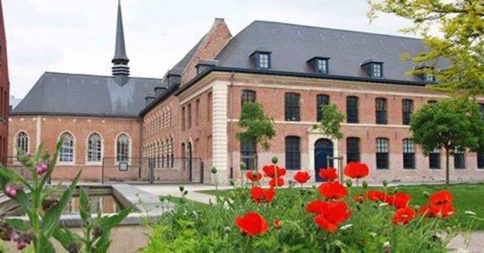 Journées du patrimoine 2020 - Annulé | Intermèdes contés au jardin