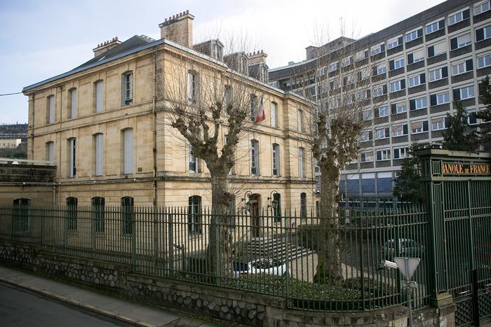 Journées du patrimoine 2019 - Présentation du projet de musée de Cité de l'accordéon et des patrimoines de Tulle.