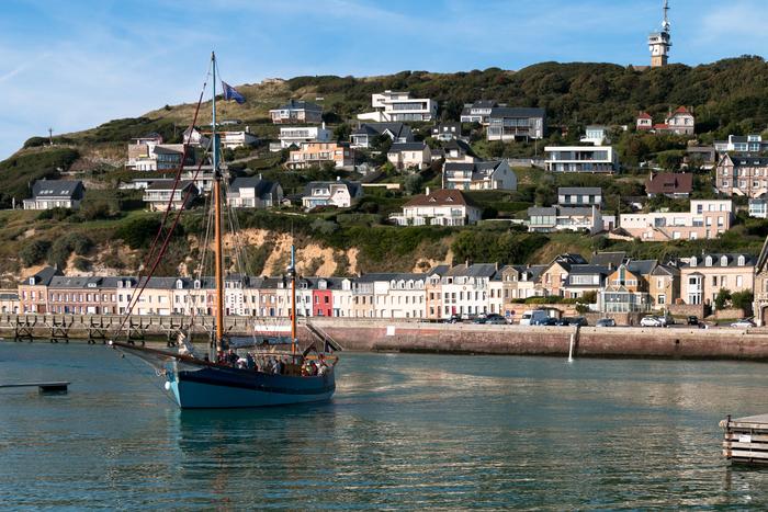 Journées du patrimoine 2020 - Sorties en mer à bord d'un vieux gréement