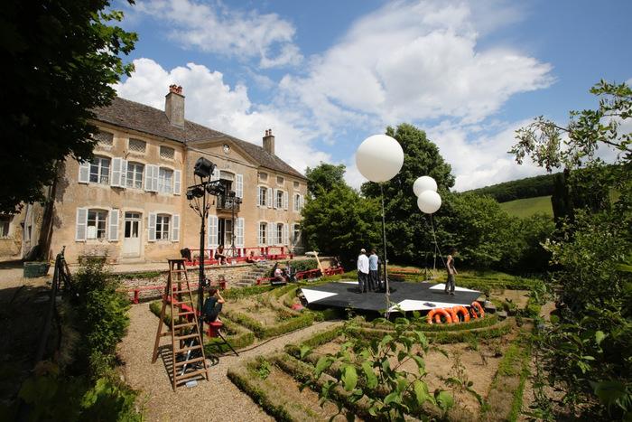 Journées du patrimoine 2019 - Atelier de théâtre amateur des Copiaus