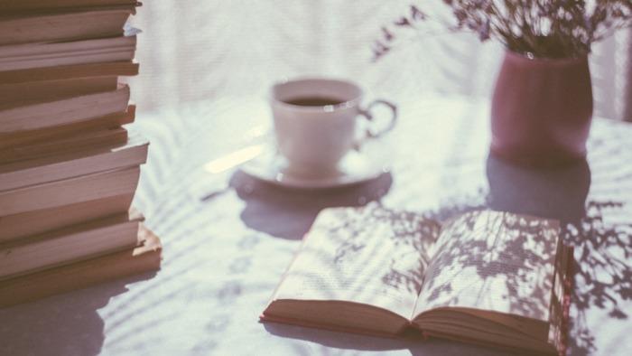 Rencontre autour de la littérature