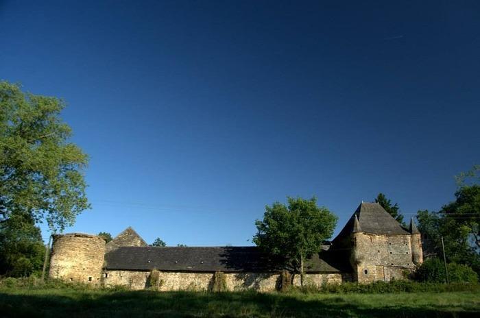 Journées du patrimoine 2020 - Visite libre du manoir de la Cour des Aulnays