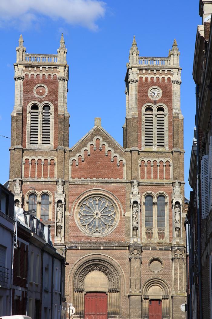 Journées du patrimoine 2020 - L'église Sainte-Anne : visite libre et guidée
