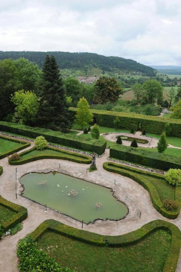 Journées du patrimoine 2019 - Les jardins de la Serrée