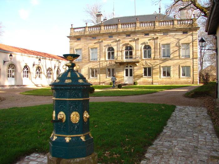 Journées du patrimoine 2020 - Visite guidée du Château des Capucins