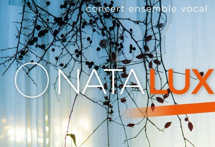 Les Conférences Vocales, proposent un programme plein de joie. Fidèle à la marque de fabrique de l'ensemble, ce programme est composé d'œuvres a cappella de compositeurs contemporains du monde entier.