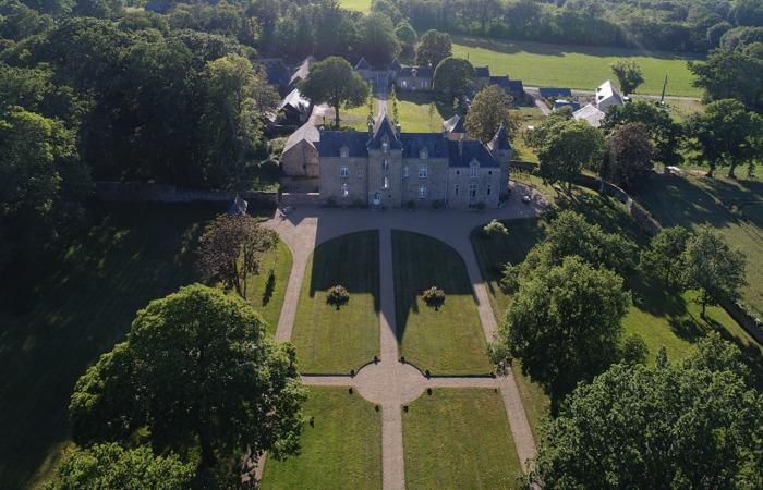 Journées du patrimoine 2020 - Visite du château de Cadouzan