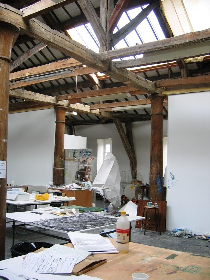 Journées du patrimoine 2019 - Du collège des Jésuites à l'Ecole Nationale Supérieure d'Art