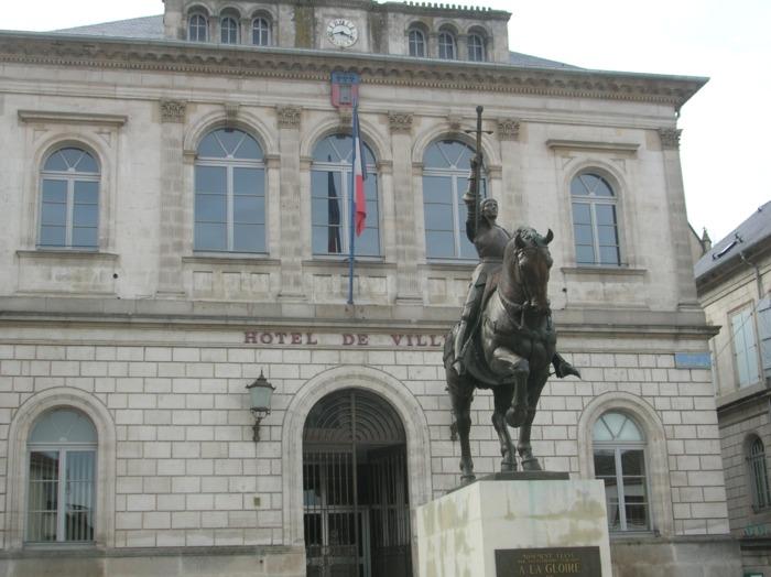 Journées du patrimoine 2019 - Chasse au trésor dans la ville